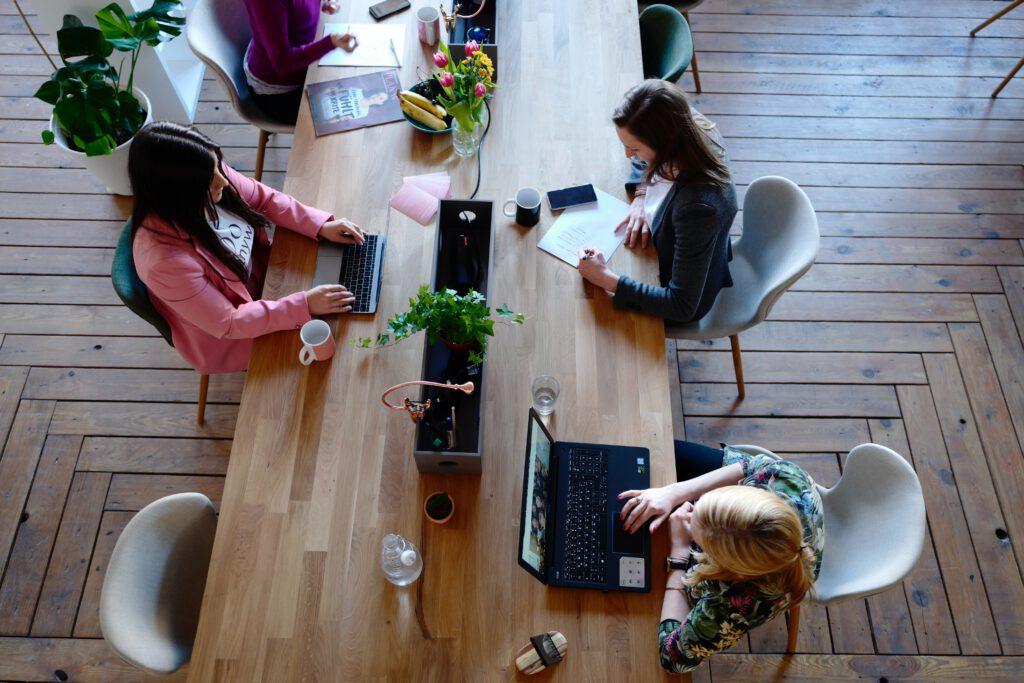 Generatie Z op de werkvloer